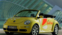 SunFuel Beetle
