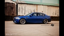 SR Auto Group BMW M5