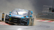 Ford Focus RS RX Rally Feature