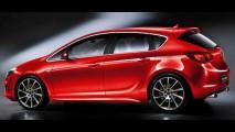 Opel Astra Irmscher 2010: Preparadora mostra primeiro kit de personalização para o hatch
