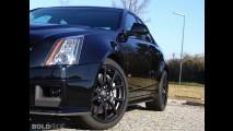 GeigerCars Cadillac CTS-V