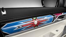 BMW 740Li Esther Mahlangu