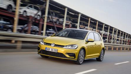 Sucesso da tela digital do VW Polo atrasa Golf reestilizado no Brasil