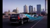 Cheio de tecnologia, Volvo XC90 é lançado no Brasil por R$ 319 mil
