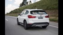 BMW começa a produzir novo X1 no Brasil; preço inicial é de R$ 166.950