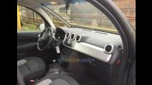 Flagra: novo Citroën Aircross 2016 é pego sem disfarces e revela o interior