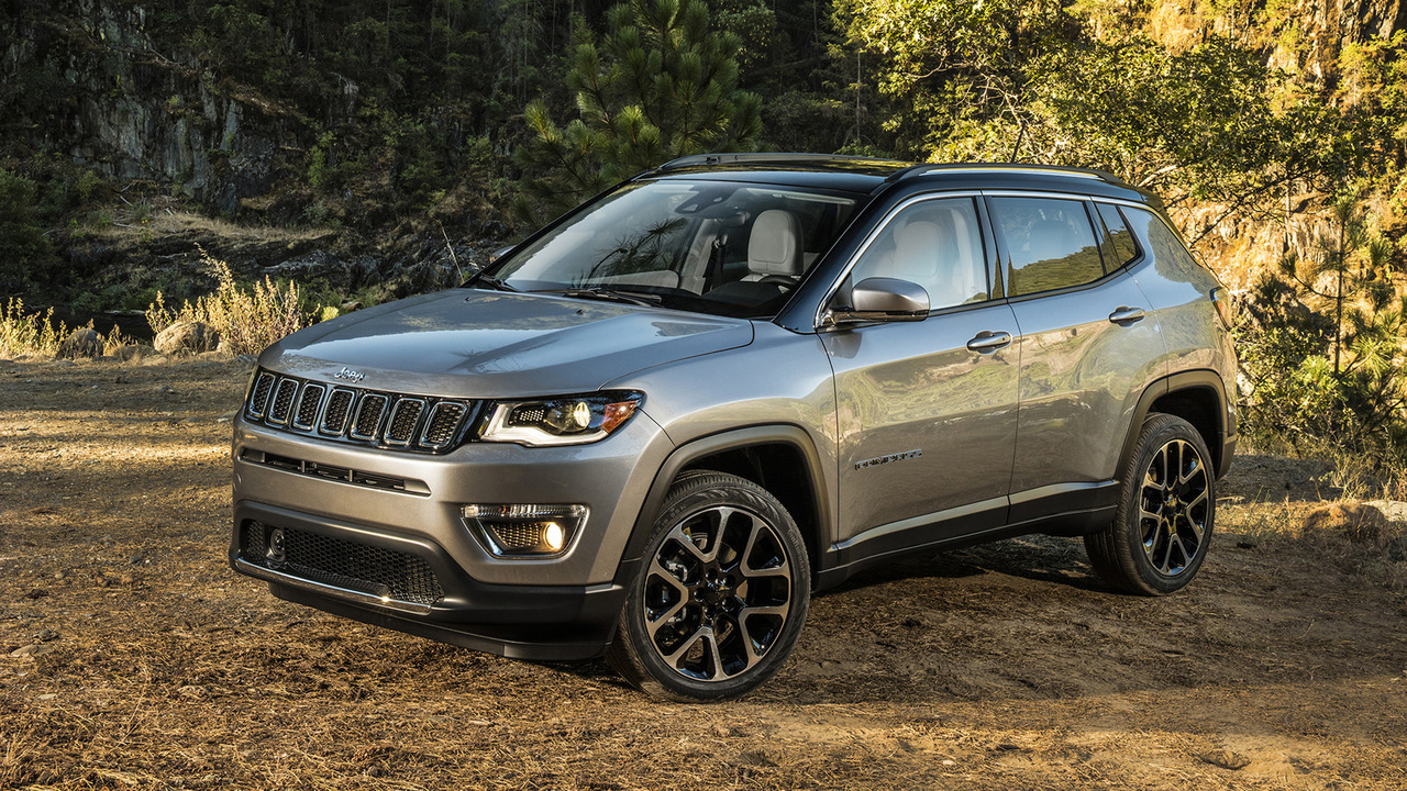 jeep compass 2017 u s spec galerie de photos. Black Bedroom Furniture Sets. Home Design Ideas