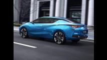 Nissan Sentra terá mudança radical de design em 2016