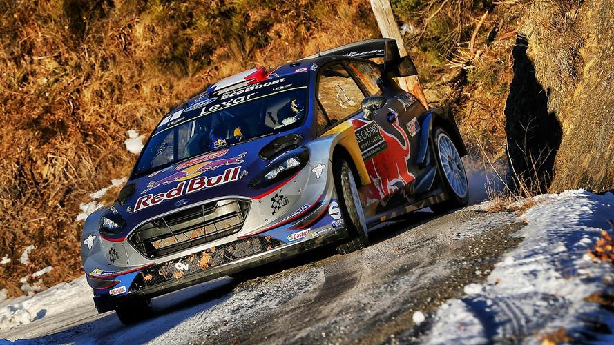 WRC – Sébastien Ogier remporte le rallye Monte-Carlo
