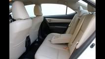 Garagem CARPLACE #7: A3 Sedan 1.4 e Corolla Altis travam batalha dos R$ 100 mil