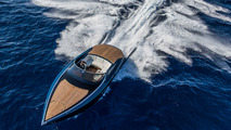 Aston Martin AM37 Yacht