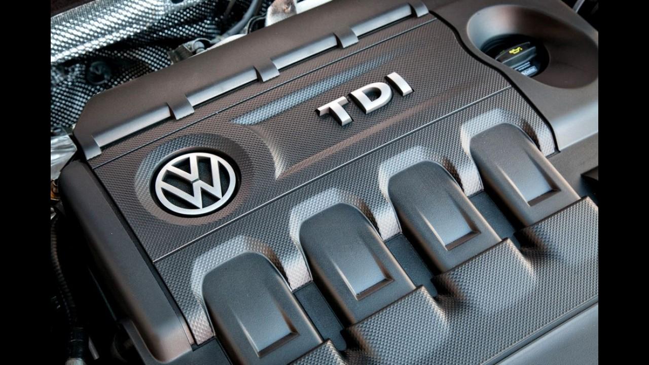 Mercedes vai ajudar VW a resolver dieselgate