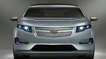Chevrolet Volt Unveiled