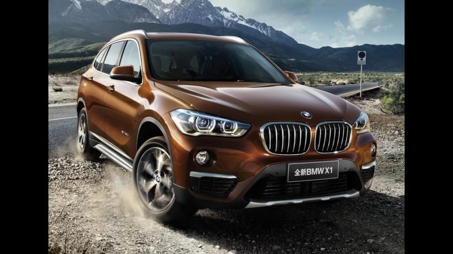 BMW emplaca quase 200 mil unidades e registra melhor maio da história