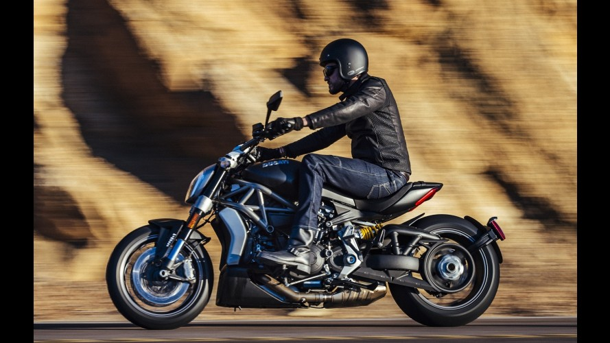 Ducati anuncia pré-venda da nova monstra XDiavel e XDiavel S - veja preços