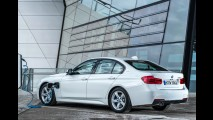 Com estreia em 2018, próximo BMW Série 3 terá versão 100% elétrica