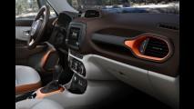 Jeep Renegade terá preço a partir de R$ 68 mil - veja itens de série e opcionais