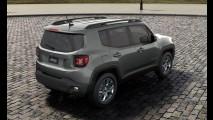 Jeep Renegade agora tem nova cor