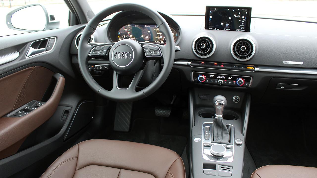 Audi a3 20t quattro 060