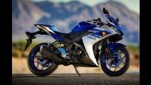 Yamaha lança R3 no Brasil com piloto Jorge Lorenzo - veja preços
