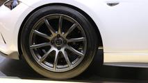 2016 SEMA: Mazda MX-5 Miata Speedster Evolution konsepti