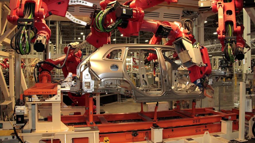 Fiat Chrysler ABD gelecek yılın sonunda otomobil üretimini sonlandırıyor