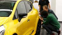 Renault Clio RS concept