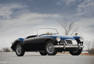 Cheap Fun: Affordable Sports Cars from Every Era