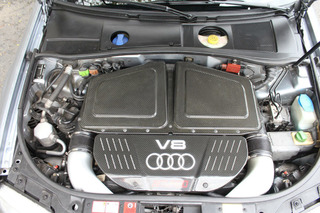 Paul Walker's Audi RS6 Avant For Sale on eBay