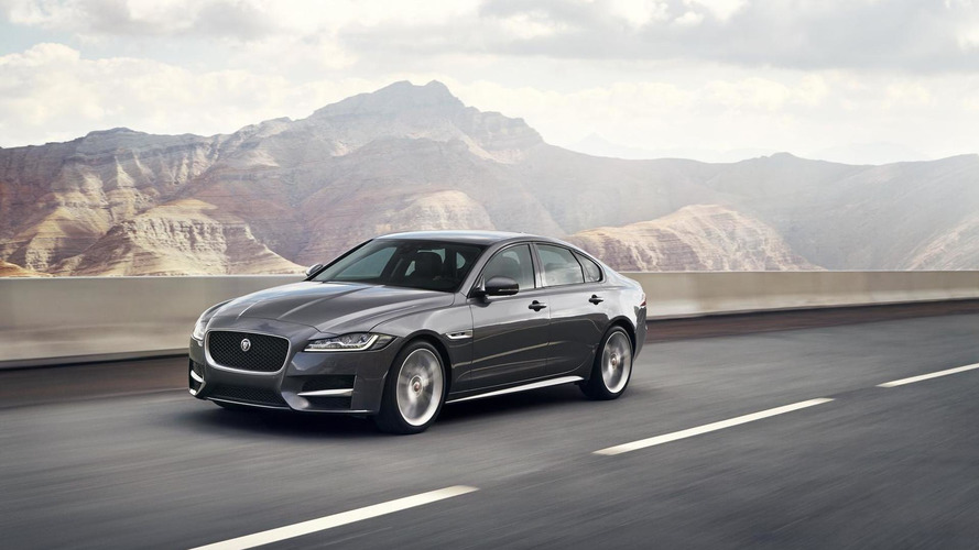 Jaguar reportedly working on a new straight six and a three-cylinder engine