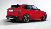 Jaguar F-Pace by Arden