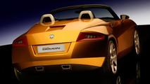 2007 Dodge Demon konsepti