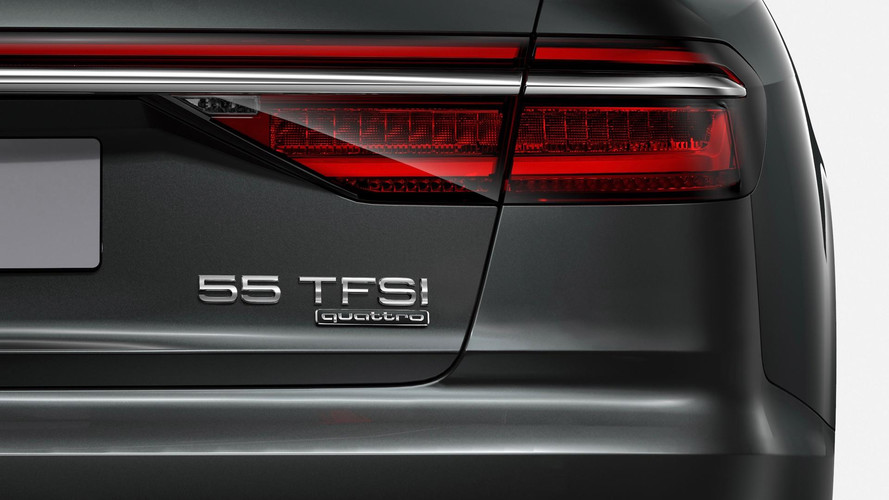 Vorsprung Durch Confusion As Audi Introduces New Naming System