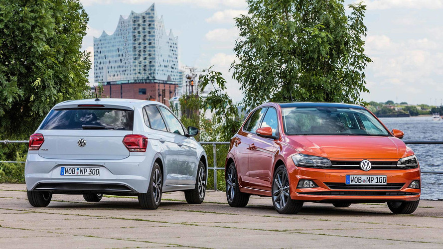 Order books are open for the new Volkswagen Polo