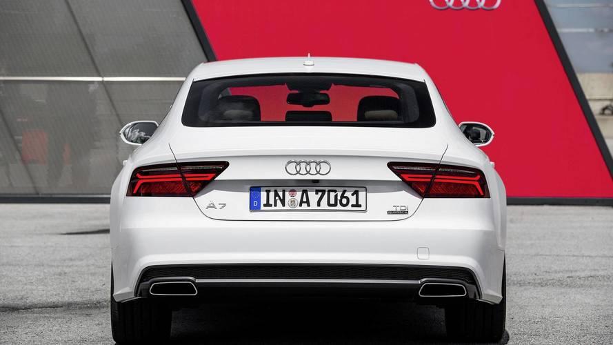 Encore des perquisitions chez Audi — Dieselgate