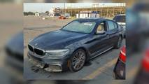 BMW M550i Harvey