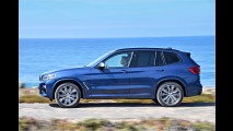 BMW X3 2018 im ersten Test