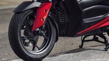 Yamaha X-MAX 125 2018