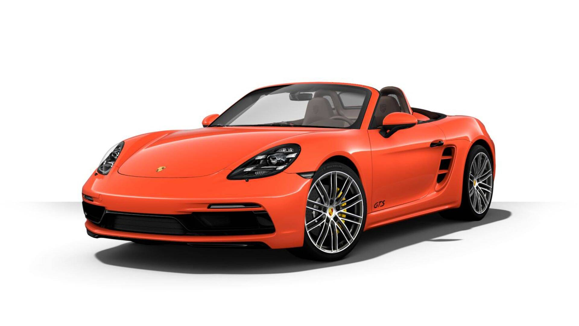 Porsche News and Reviews | Motor1.com UK