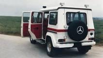 1979 Mercedes AMG 280 GE 5.6 Sport