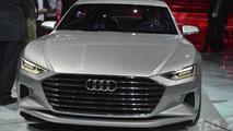 Audi Prologue konsepti, Los Angeles Otomobil Fuarı