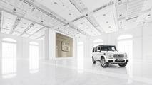 Mercedes G-Class Designo