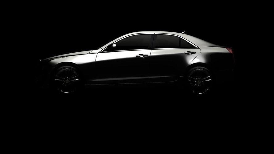 Cadillac ATS wagon & convertible axed - report