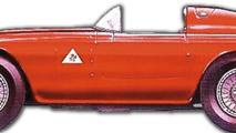 Alfa Romeo 1900 3000CM 1950/58