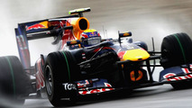 FIA says Red Bull, Ferrari front wings legal