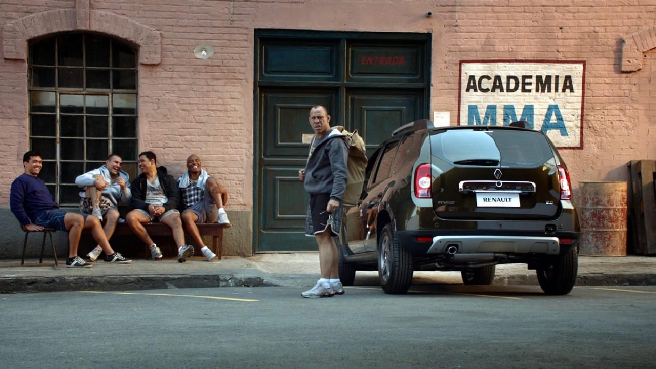 Anderson Silva, Minotauro e Wanderlei estarão no Salão do Automóvel