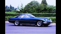 Carros para sempre: 350 GT foi o início da linha para a Lamborghini