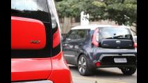Volta Rápida: novo Kia Soul quer ser premium, mas falta pique