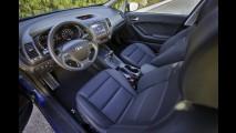 Novo Kia Cerato é lançado nos EUA por R$ 31 mil