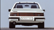 Opel revela mais detalhes do Monza Concept